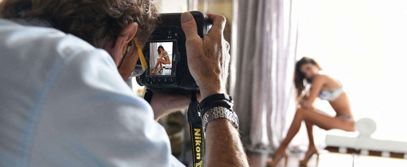Realizzazione siti web per fotografi e videomakers