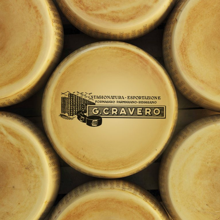 Cravero Cheese