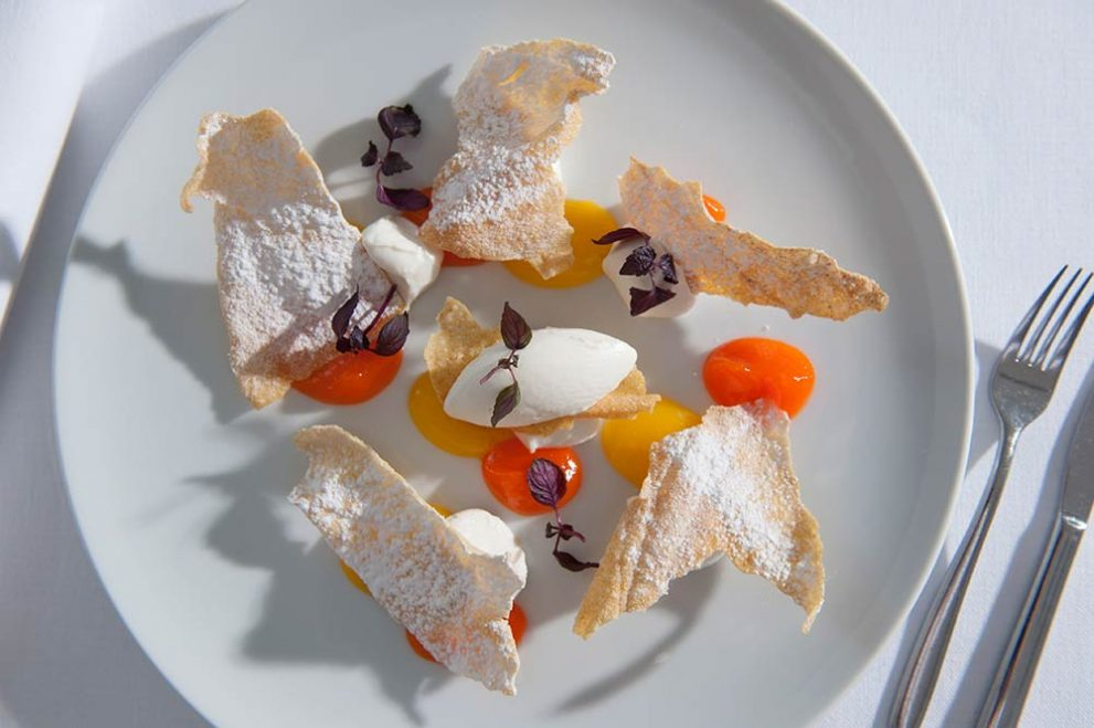 Food - Tino Gerbaldo