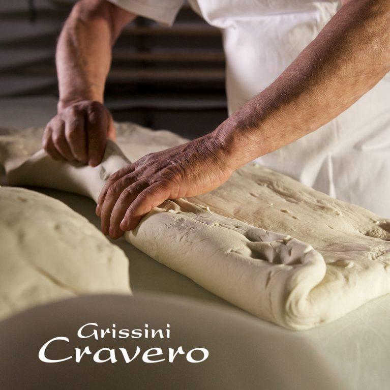 Grissini Cravero