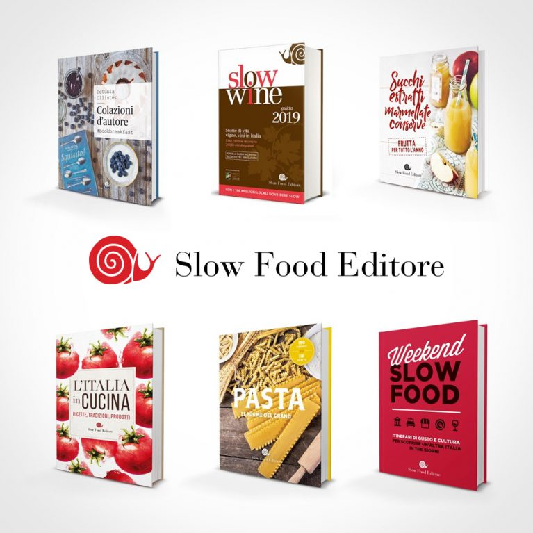 Slow Food Editore