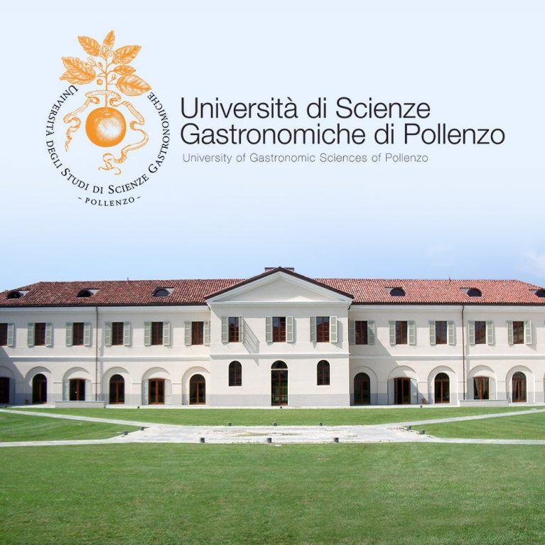 UNISG – Università di Scienze Gastronomiche