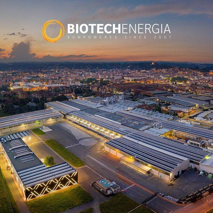 Biotech Energia