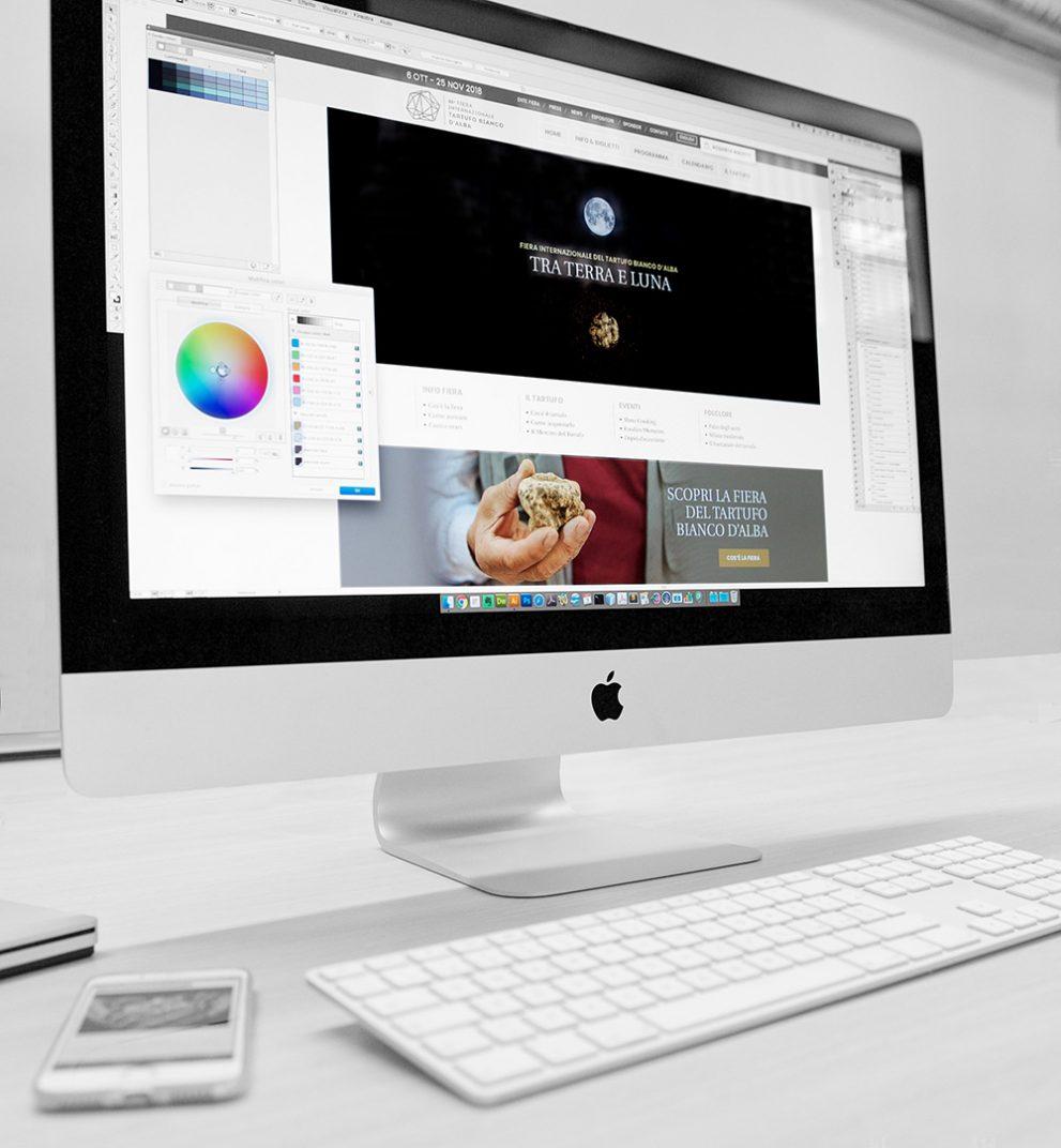Blulab - Web agency ad Alba - Comunicazione digitale e soluzioni per il web