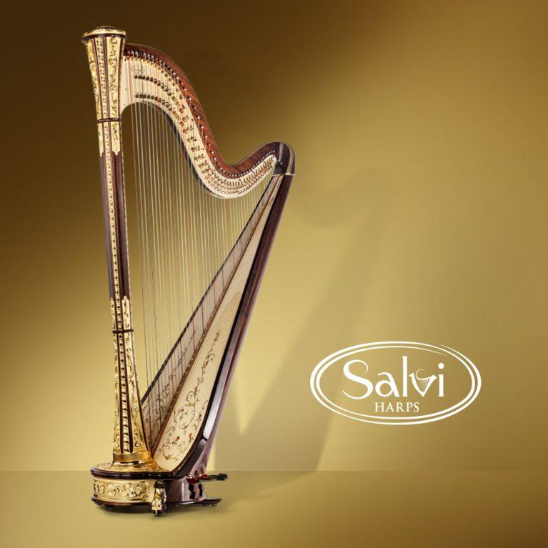 Salvi Harps