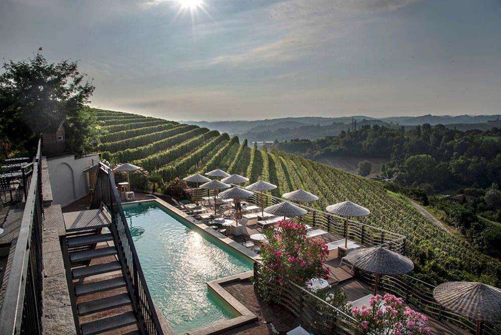 Villa Tiboldi - Siti web per hotel relais agriturismi