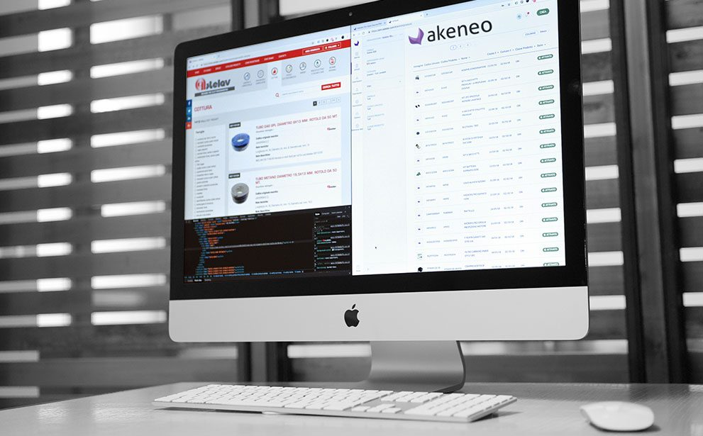 Akeneo - Product information management