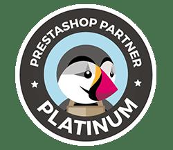BLULAB: Siti Web Alba - Certificazione Prestashop Partner Platinum