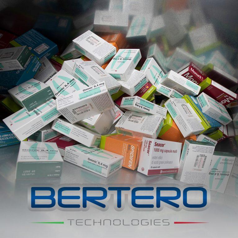 Bertero Technologies