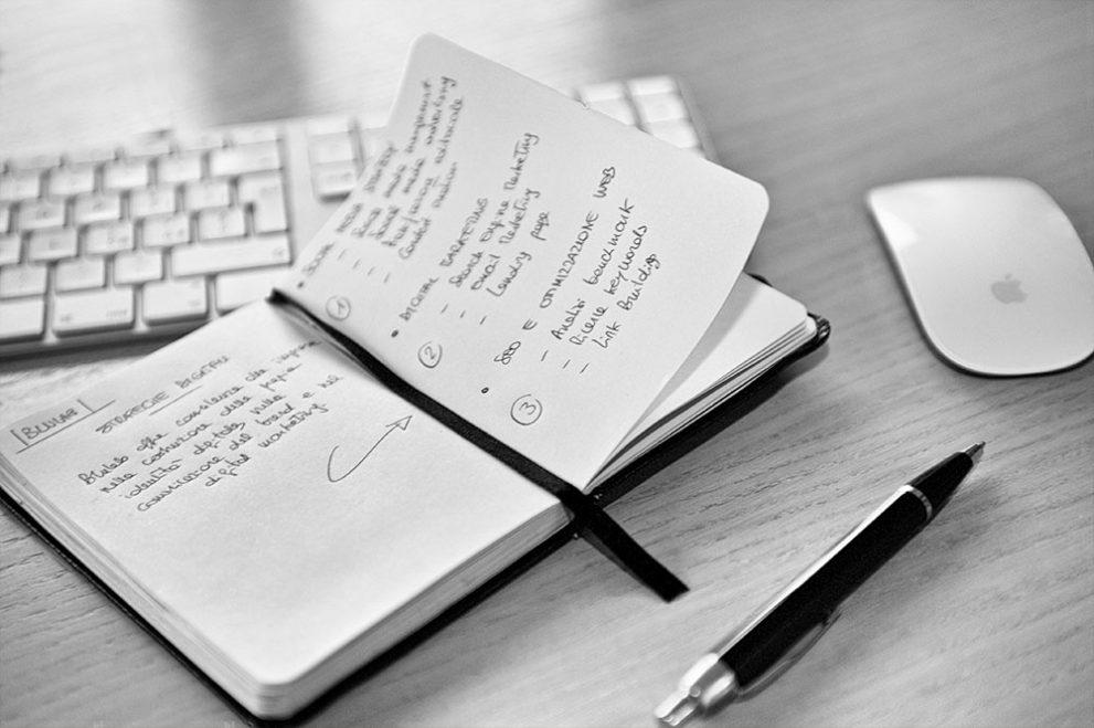 Copywriting e pianificazione editoriale