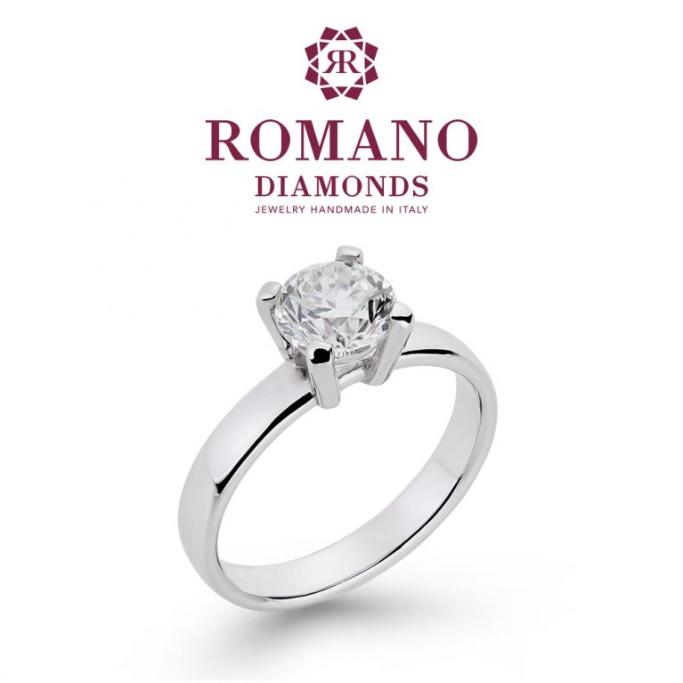 Romano Diamonds
