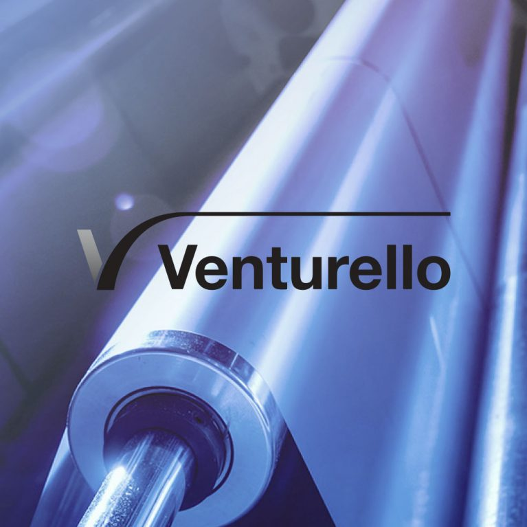 Venturello: web, logo e illustrazioni