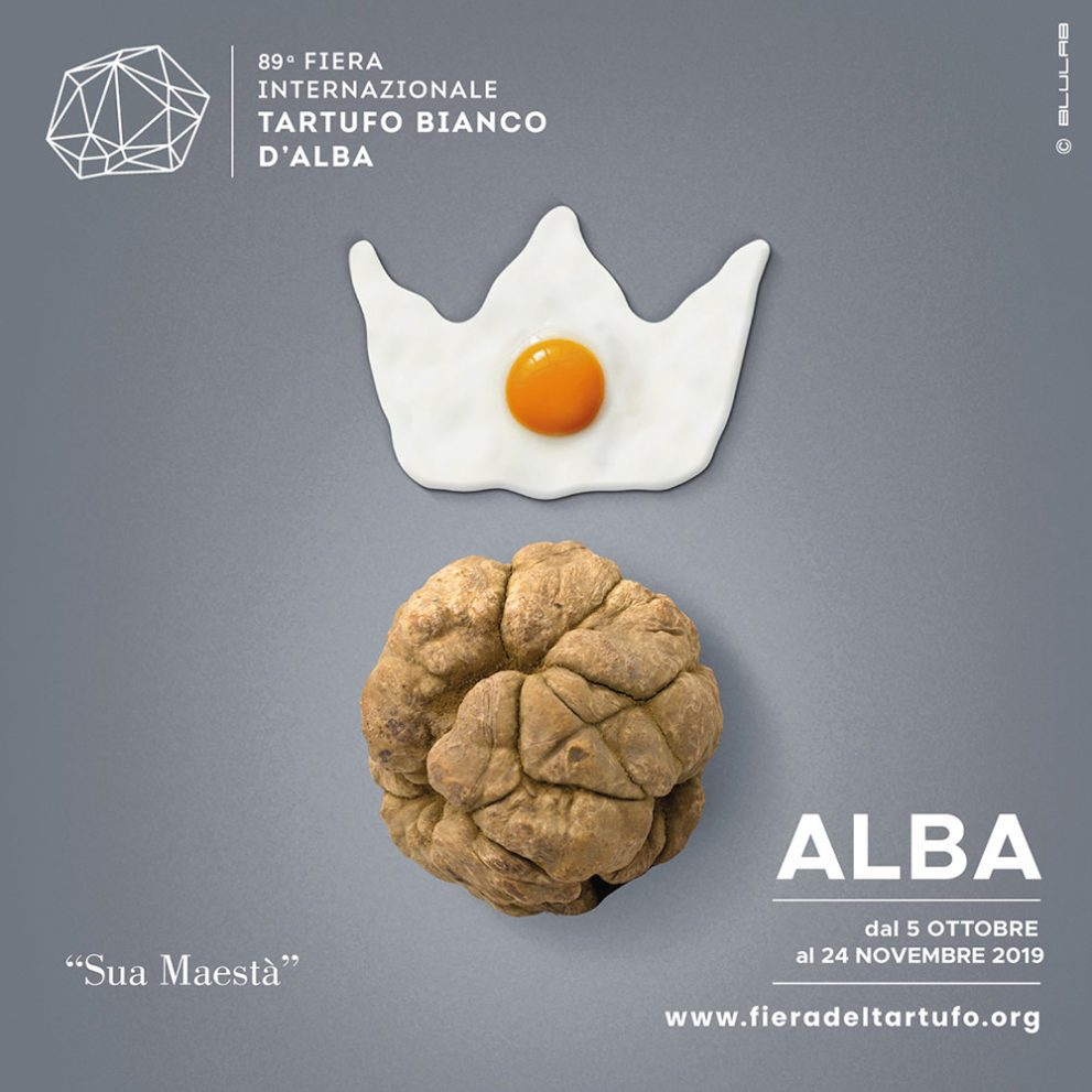 International Alba White Truffle Show