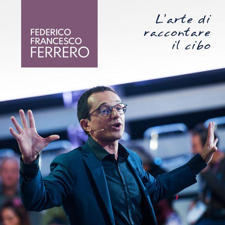 Federico Francesco Ferrero