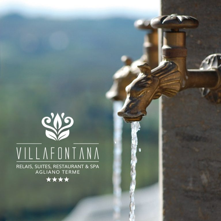 Villa Fontana Relais Suites & Spa