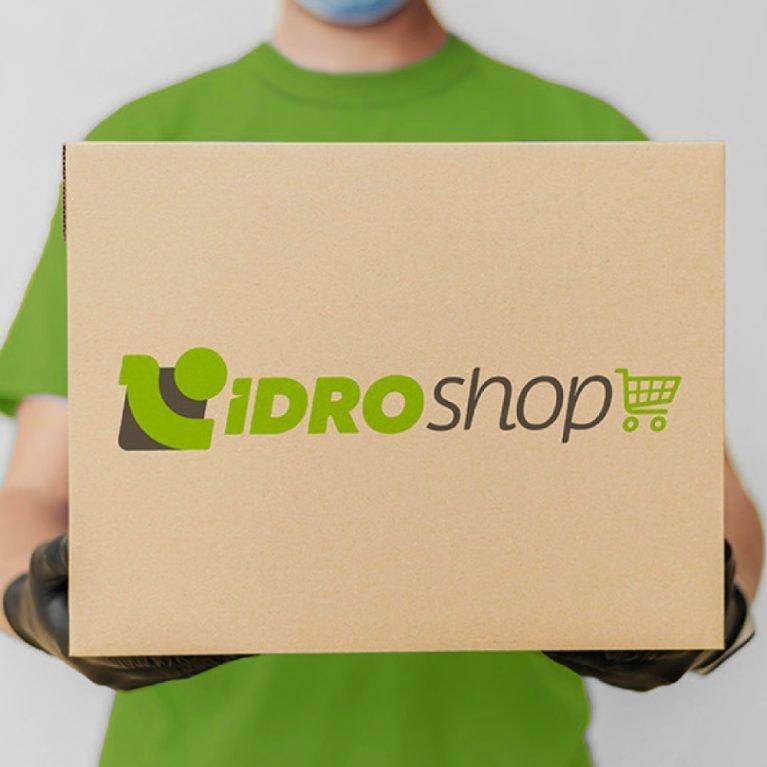 IdroShop